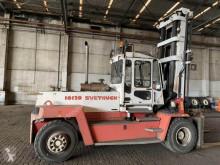 Svetruck 1612038 Forklift used