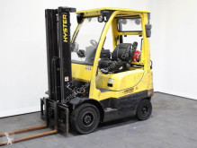 Gas heftruck Hyster H 1.6 FT LPG