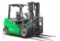 Elektrický vozík Hangcha XC40