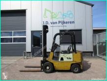 Chariot diesel Yale GDP040 2 ton diesel hefhoogte 370 cm
