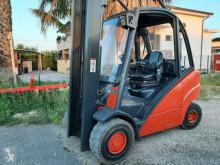 Linde H30D Forklift used
