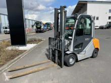 Chariot diesel Still RX70-35 / Duplex: 3.52m / nur 1.130h!