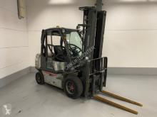 Автопогрузчик Nissan YG1D2A32Q 4 Whl Counterbalanced Forklift <10t б/у
