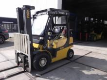 Yale GLP20VX chariot à gaz occasion
