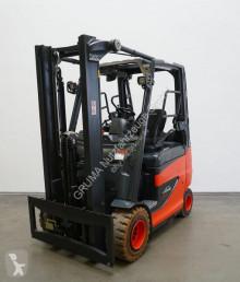 Linde E 30/600 H/387 tweedehands elektrische heftruck