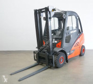 Linde H 25 T/392-02 EVO tweedehands gas heftruck
