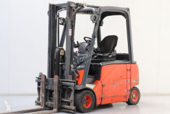 Linde E20PH-01 Forklift used
