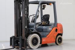 Toyota 02-8FDF25 Forklift used