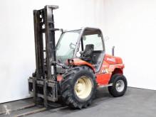 Diesel heftruck Manitou M 26-2