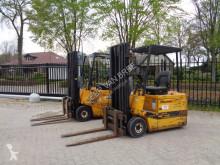 Koop 2x jungheinrich elektrische heftruck wózek diesel używany