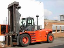 Linde diesel forklift H 250 D 355