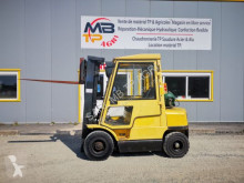 Hyster gas forklift h2.50m