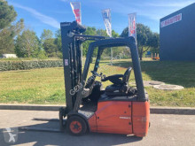 Fenwick electric forklift E14