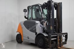 Elevatör forklift Still RX70-60 ikinci el araç