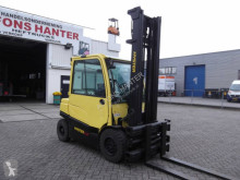 Hyster electric forklift J4.0XN