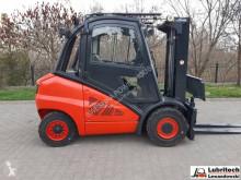 Chariot diesel Linde 394 model H45D-01
