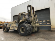 Chariot gros tonnage à fourches LancerBoss G25-12 - 24T capacity forklift