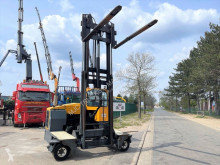 Stivuitor cu incarcare laterala COMBILIFT C6000 4-WEG ZIJLADER - 4 WAY SIDELOADER - 6 TONS - 4M20 DUPLEX MAST accidentată