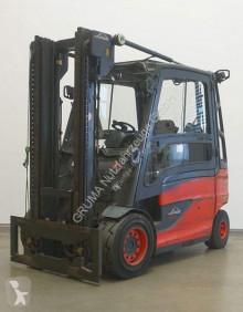 Eldriven truck Linde E 50 HL/388