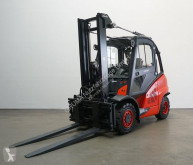 Linde H40 tweedehands gas heftruck