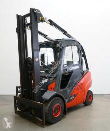 Carrello elevatore diesel Linde H30