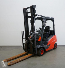 Linde H 20 D/391-02 EVO chariot diesel occasion
