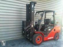 Gastruck Hangcha XF30