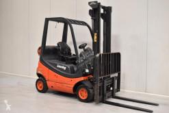 Linde H 16 T-03 H 16 T-03 Forklift used