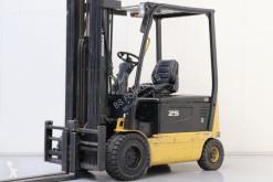 Doosan B25X Forklift used