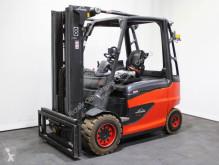 Linde E 40 P/600HL 388 elektrický vozík použitý