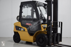 Caterpillar GP25N chariot essence occasion