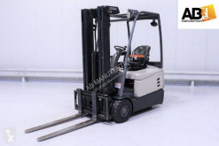 Crown electric forklift SCT-6020-1.6