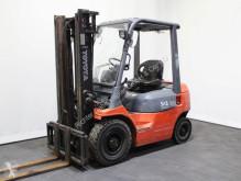 Toyota diesel forklift 62-7 FDF 20