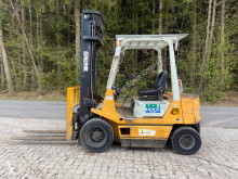 TCM FD20Z2 used diesel forklift