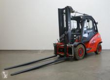 Linde H 50 T/600/394-02 EVO chariot à gaz occasion