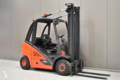 Linde H 20 D H 20 D carrello elevatore diesel usato