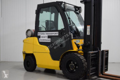 Chariot essence Caterpillar GP35N