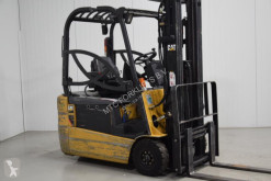 Caterpillar EP18NT Forklift used