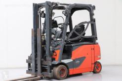Løftetruck Linde E20PHL-02 brugt