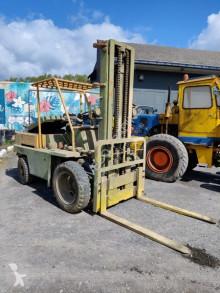 TCM 75210 used diesel forklift