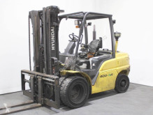 Hyundai 40D-9A used diesel forklift