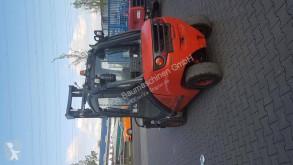 Chariot diesel Linde H 35