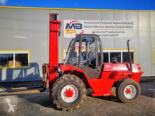Manitou MC 50 CP chariot diesel occasion