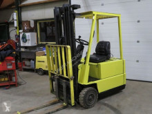 Chariot électrique Hyster heftruck elektrische triple sidesift accu bj 2014