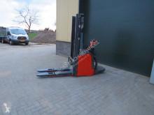 Linde l16ap stapelaar elektrische triple accu bj 2016 elektrický vozík použitý