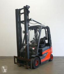 Chariot électrique Linde E 25/387