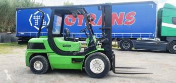 Clark CMP 50 CMP 50 SD chariot diesel occasion