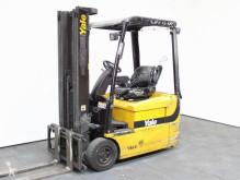 Yale ERP 16 ATF(LWB)E2130 empilhador eléctrico usado