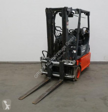 Chariot électrique Linde E 16/335-02