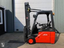 Chariot électrique Linde Heftruck E14-01
